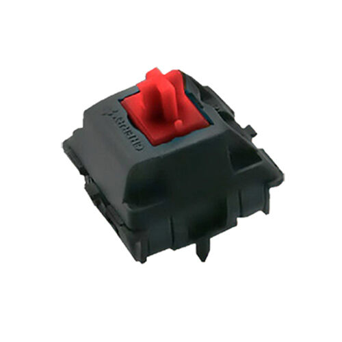 Mechanical keyboards cherry mx red switch