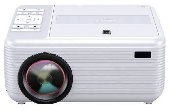 RCA Projector With DVD Player