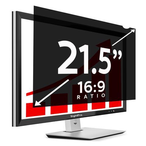 SightPro Privacy Screen for Desktop Monitor