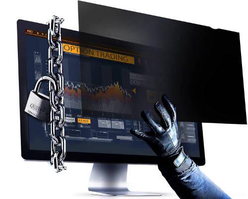 VINTEZ Privacy Filter for Monitor