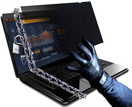 VINTEZ Privacy Filter for Laptop