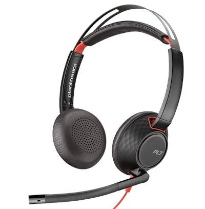 Plantronics Blackwire 5220