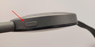 Chromecast Gen 2-3 Factory Reset Button