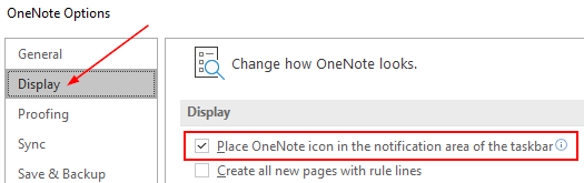 How to Remove OneNote from Startup and System Tray Featured Image